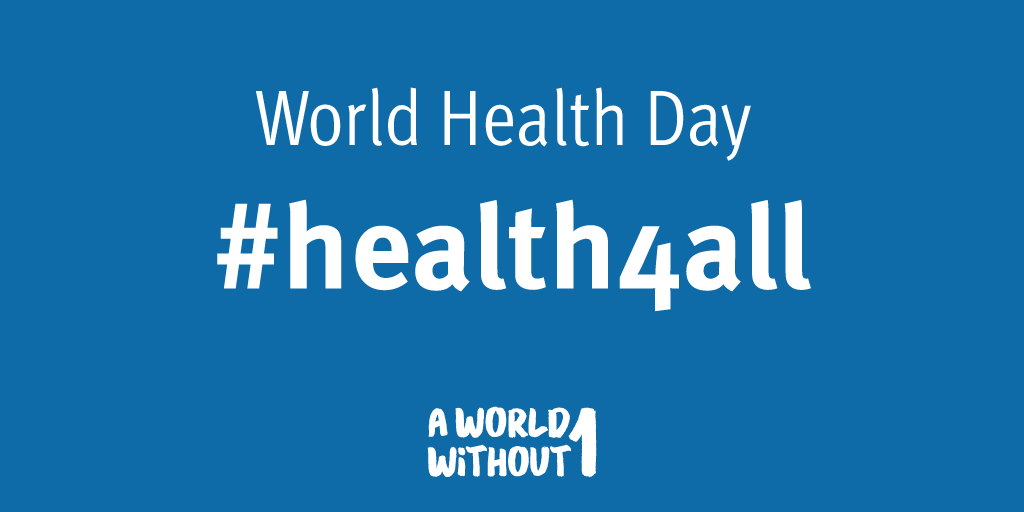 test Twitter Media - Today is #WorldHealthDay: #Health is one of the most important things in life. We want to thank our medical staff for their great commitment to our study participants in these challenging times! Our goal: a world without #type1 #diabetes. #aworldwithout1 https://t.co/WXSd3DeSKz https://t.co/1pg9gBRBlj
