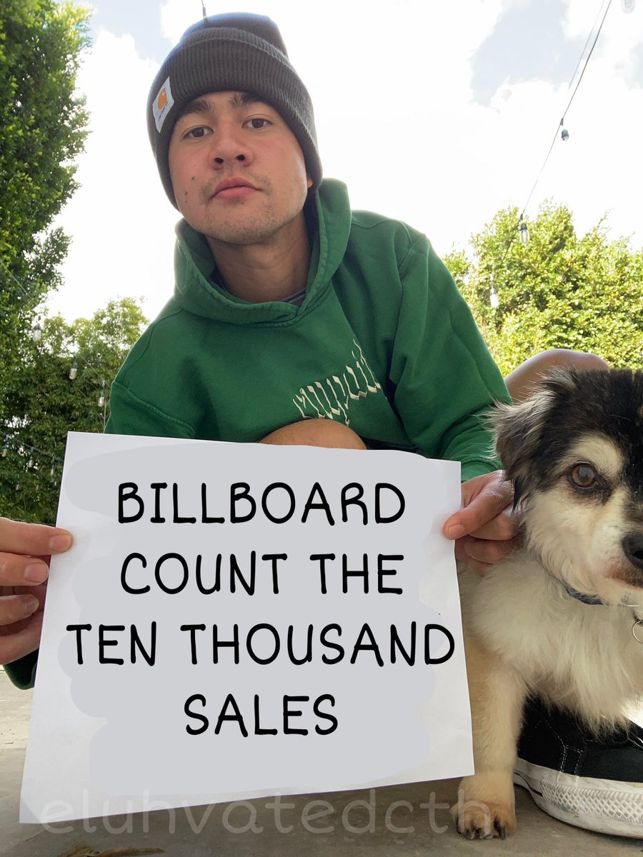5SOS: makes a song addressing the toxicity of the music industry and how artists are treated   also 5SOS: immediately gets fucked over by the music industry   seems a lil off if you ask me  #billboardcountthe10k   #billboardcountthe10k   #billboardcountthe10k   @billboard