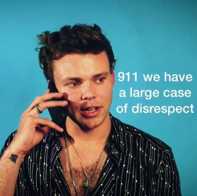 The entire 5sos fandom right now because Billboard needs to COUNT THE 10K ALBUM SALES! #billboardcountthe10k