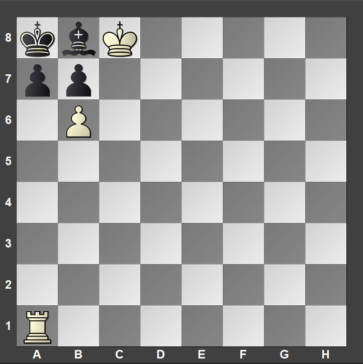 test Twitter Media - This is the famous two-mover by Paul Morphy. He was 10 years old when he invented this problem, his only known chess composition. ⠀ White to move and mate in two (!) moves. ⠀ #chess #yourmove #StayHomePlayChess #StaySharp https://t.co/ap3VIqwrRD