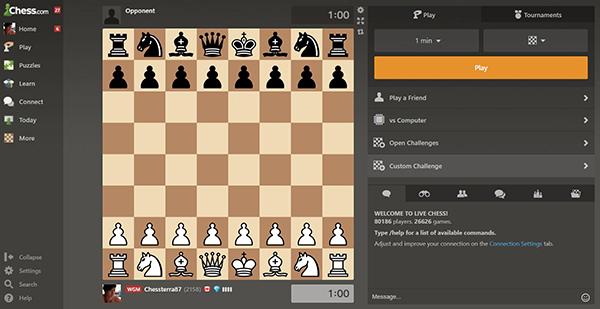 test Twitter Media - Оставайтесь дома, играйте в шахматы онлайн. Игра и занятия во время всеобщей изоляции - в материале Анны Буртасовой https://t.co/VQ3qexKgZG  #StayHome #Chess https://t.co/vsxfyHv0KG