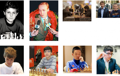 test Twitter Media - From Peter Leko, to Magnus Carlsen, to Alireza Firouzja we complete our look at the Top 16 16-year-olds of all time! https://t.co/zt8aiixhxG  #c24live https://t.co/EzSpmWVYCo