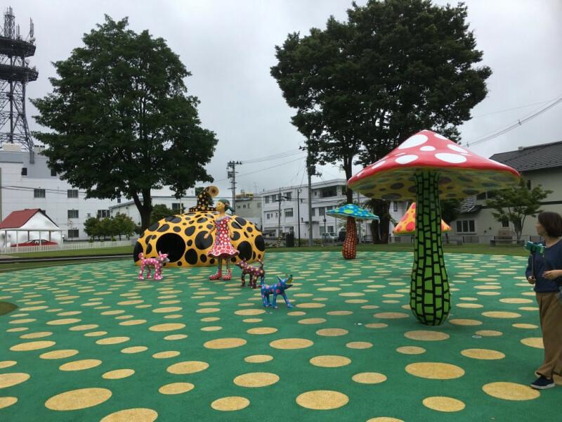 test ツイッターメディア - 放浪者X: 青森県十和田市にあります十和田市現代美術館です。常設展では38点の恒久設置作品が展示され、33組のアーティストの草間彌生さ […]★記事詳細はこちらをクリック ⇒ https://t.co/8Y7HqZsaFK https://t.co/Z0tv4nodRD
