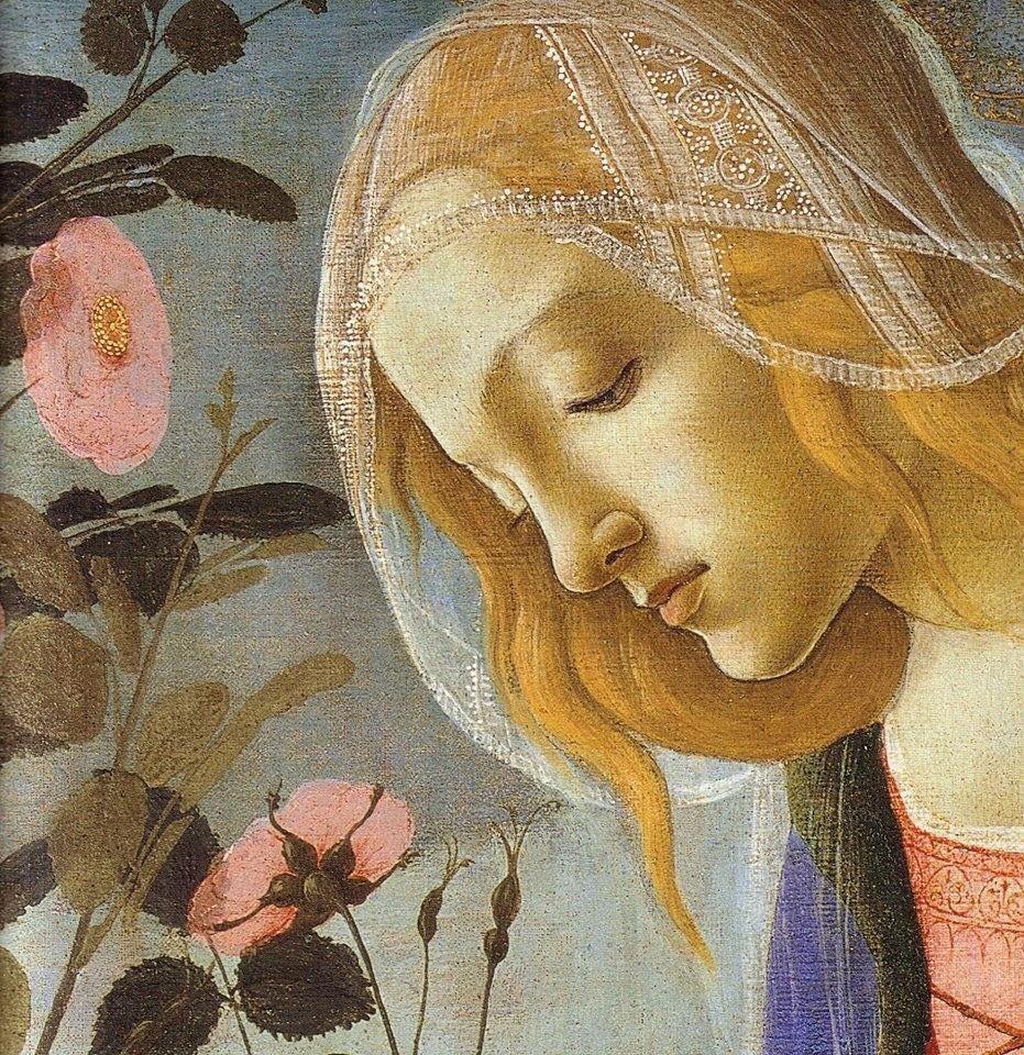 Sandro Botticelli #art https://t.co/yhRZsPLgAN