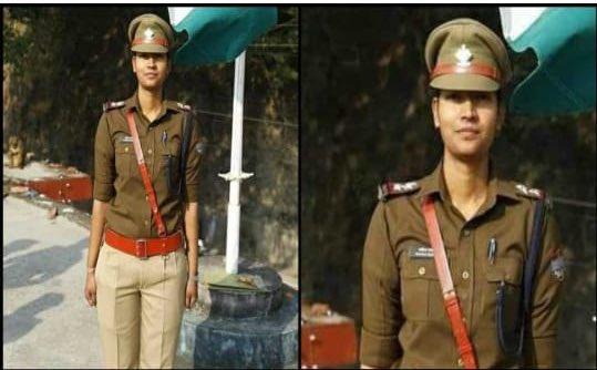 RT Sunil_Deodhar : देश की इस बेटी पर हमें गर्व है।   उत्तराखंड पुलिस की सब इन्स्पेक्टर शाहिदा परवीन ने फ़र्ज़ के लिए अपना निक़ाह टाल दिया।  #IndiaFightsCorona #StaySafe  tsrawatbjp narendramodi AmitShah PMOIndia HMOIndia nityanandraibjp kishanreddybjp