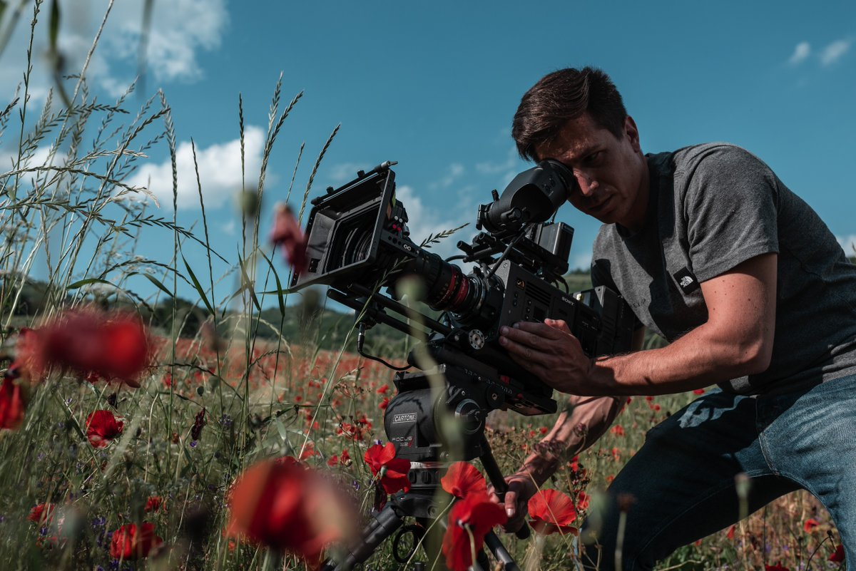 RT @sonyproeurope: Discover insights and tips from the Directors of Photography behind Sony VENICE. Learn how they capture and create visua…