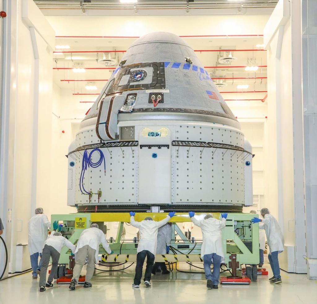 Boeing officials said Monday the company's Starliner crew capsule will fly a second time without astronauts after software problems and other issues plagued a first test flight in December, preventing the ship from reaching the International Space Station.
