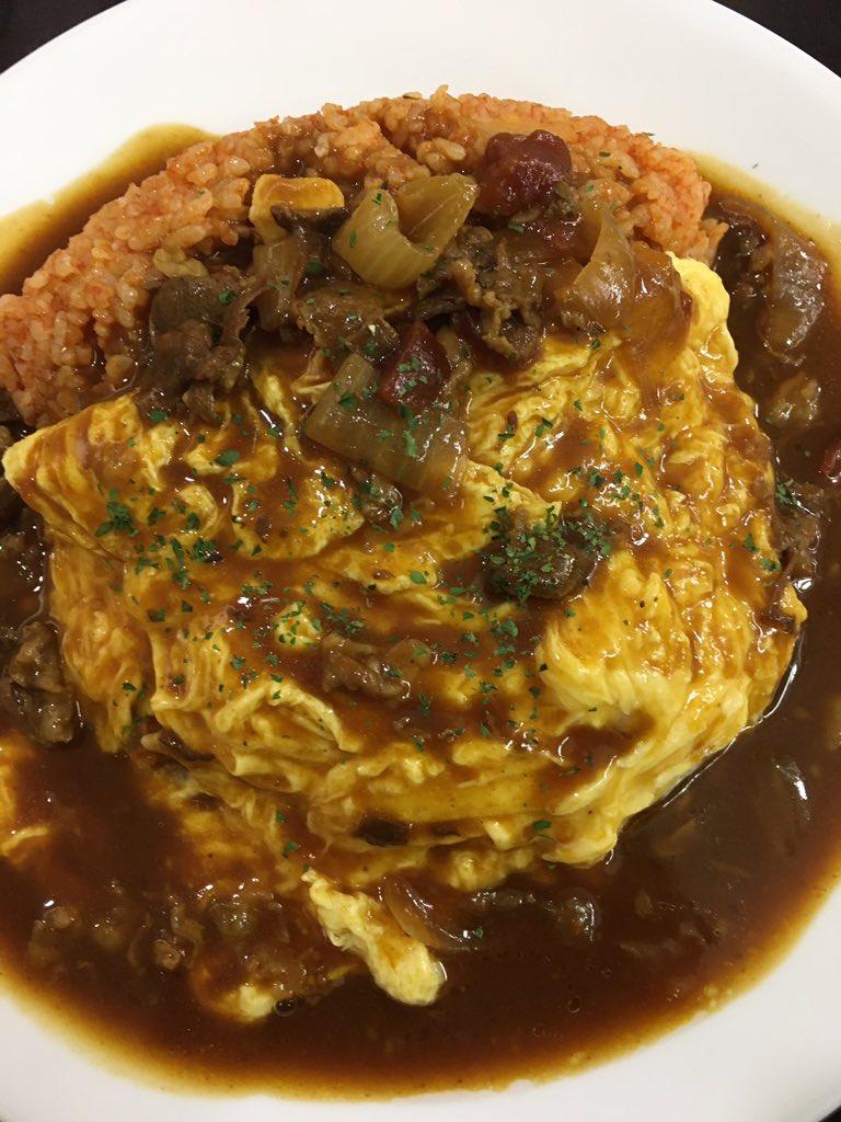 test ツイッターメディア - 平日昼に関内へ中々行けず、土日定休日のため兼ねてから行きたかった横浜市役所レストランかをり訪問。オムハヤシ650円、本格的な洋風味わい旨くスープ・サラダも付くコスパ良さ。だが市役所移転で4/24閉店との事…。平日お昼に関内来られる方は是非ともご賞味ください https://t.co/WpPpsTTty8