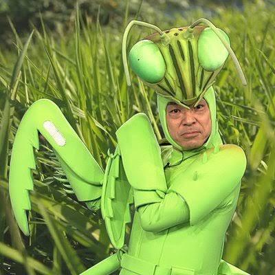 test ツイッターメディア - オリンピック延期で番組差し替え大わらわらしいけどそんなもん「香川照之の昆虫すごいぜ!」1000時間耐久とかすればエェんちゃうの知らんけど(・Д・) https://t.co/M4GkkVVqMh