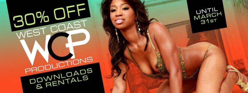 🔥 🔥 New Sale this Week!! #Hot #InterracialPorn  Save 30% off Downloads & Rentals off @WestCoastProd🔥  🔥    Start Shopping Here 🛒>>