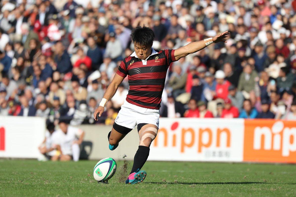test ツイッターメディア - 【🏉サントリーに大型ルーキー加入❗】 早稲田大学で大学日本一となり、今季サンウルブズ🐺でも活躍してきたSH齋藤直人、CTB中野将伍のサントリー🦍への加入が正式発表‼️彼らとともにU20日本代表でプレーしたPR中野幹(東海大学)も同時に新加入となります❗ #rugbyjp  #トップリーグ #日テレラグビー https://t.co/C8BxXeUzxQ