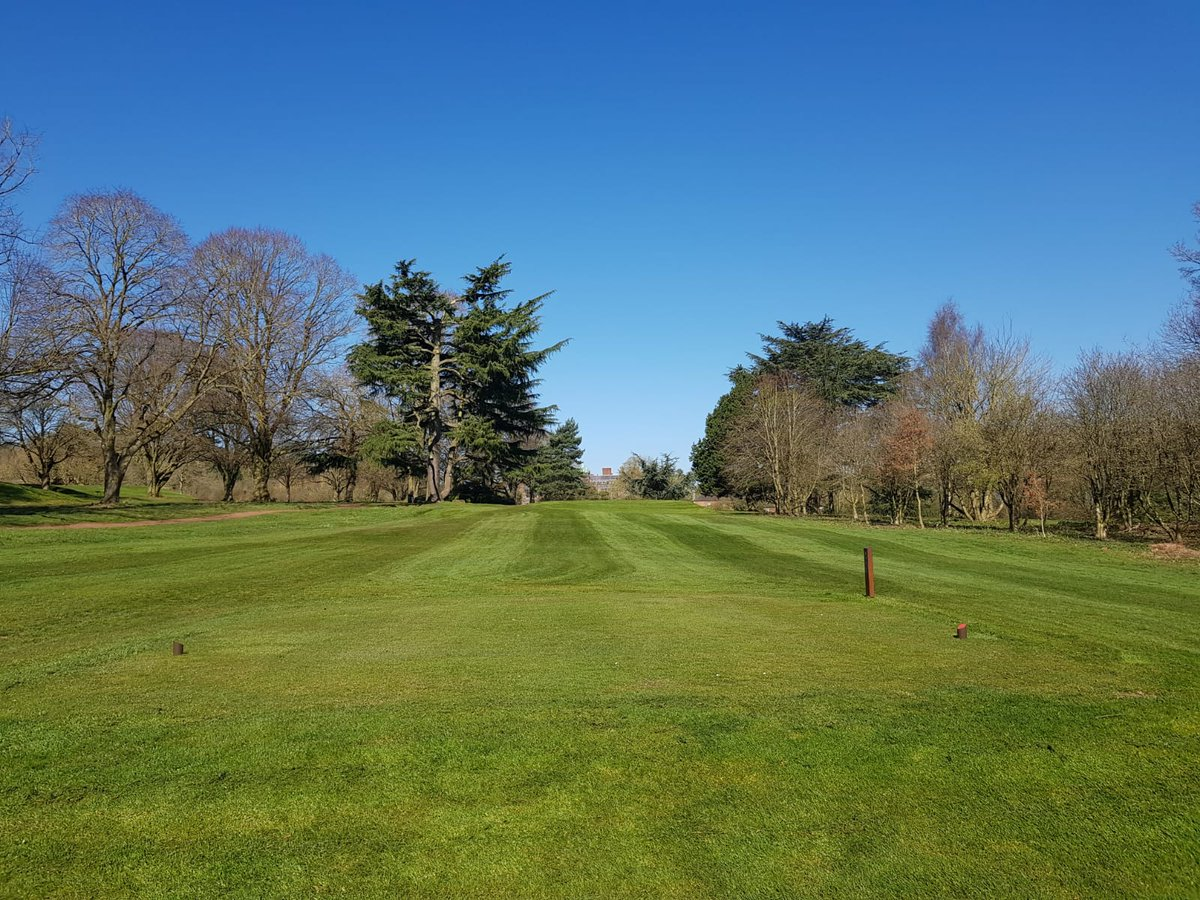 test Twitter Media - Yesterday's guess the hole was tricky > 13th 🙌☀️⛳  Here's today 'Guess the Hole'. A little easier but we dont always look backward when playing. 😁 @MidlandsGolfer @IPGCourseupdate @TheClub https://t.co/9v9H8dsI8s