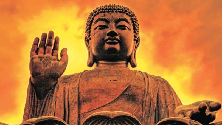 """""""Conquista al enojado no enojándote; conquista a los malos con la bondad; conquista al tacaño con la generosidad, y al mentiroso al decir la verdad"""". Buda #Fuedicho"""