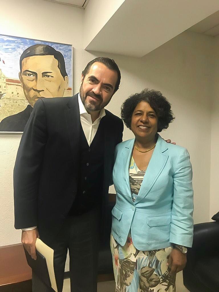 Accede Morelos a más de 16 millones de pesos para alerta de violencia de género.  Es el segundo estado en el país en bajar más recursos para atender la AVGM.