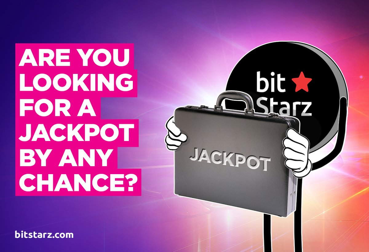 There Are Plenty of Jackpots out There Whispering Your Name!  @Microgaming @iSoftBet @betsoftgaming #BitStarz #JackpotGames #JackpotSlots #ProgressiveJackpot #OnlineCasino #BitcoinCasino