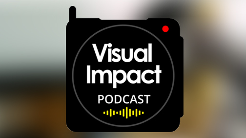We're Live! Today Visual Impact is launching its first #Podcast series starting with Cinematographer Stuart Biddlecombe discussing his work on The Handmaid's Tale.