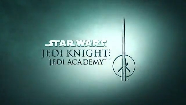 Enter Luke Skywalker's Jedi Academy and learn the ways of the Force in Star Wars Jedi Knight: #JediAcademy!  Customize your look, play a role in this Star Wars story, and battle online with up to 16 players. Available TODAY on #NintendoSwitch!