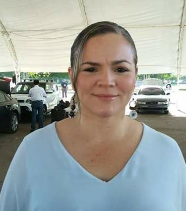 """""""Un 70% Aprox. se ha reducido la afluencia vehicular en #Villahermosa lo que significa que la ciudadanía está tomando las recomendaciones de las autoridades de mantenerse en casa, derivado de la fase 2 del COVID 19"""", destacó al Directora de la #PECTabasco @JulissaRiveroll"""