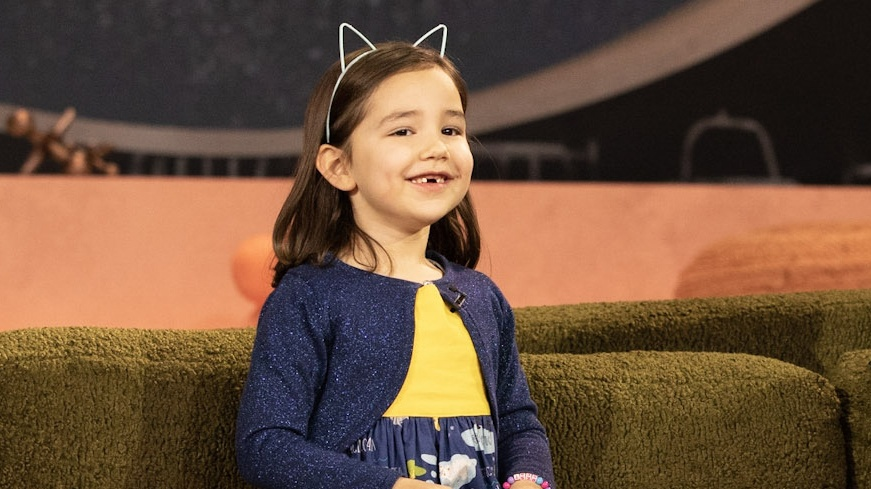 You think 𝙮𝙤𝙪'𝙧𝙚 a geography buff?! Watch Arabella show off her skills Sunday at 7/6c on #LittleBigShots. https://t.co/tAJ8RMYVCr