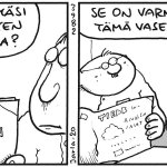 #Fingerpori https://t.co/kULcRWDhEP https://t.co/CgWeVcYVym