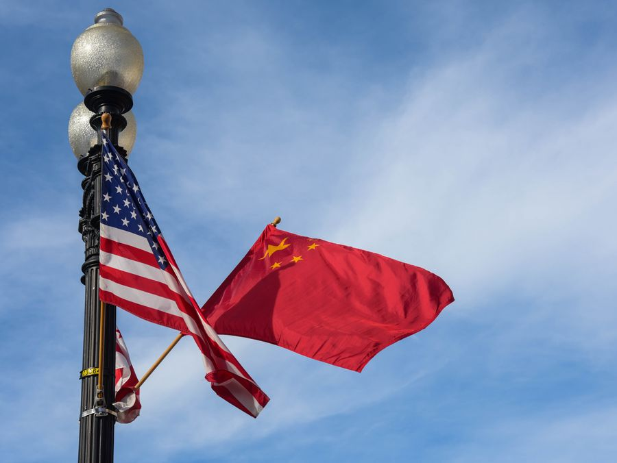 China understands the United States' current predicament over the #COVID19 outbreak and stands ready to provide support within its capacity, Chinese President Xi Jinping said in a phone conversation with U.S. President Donald Trump