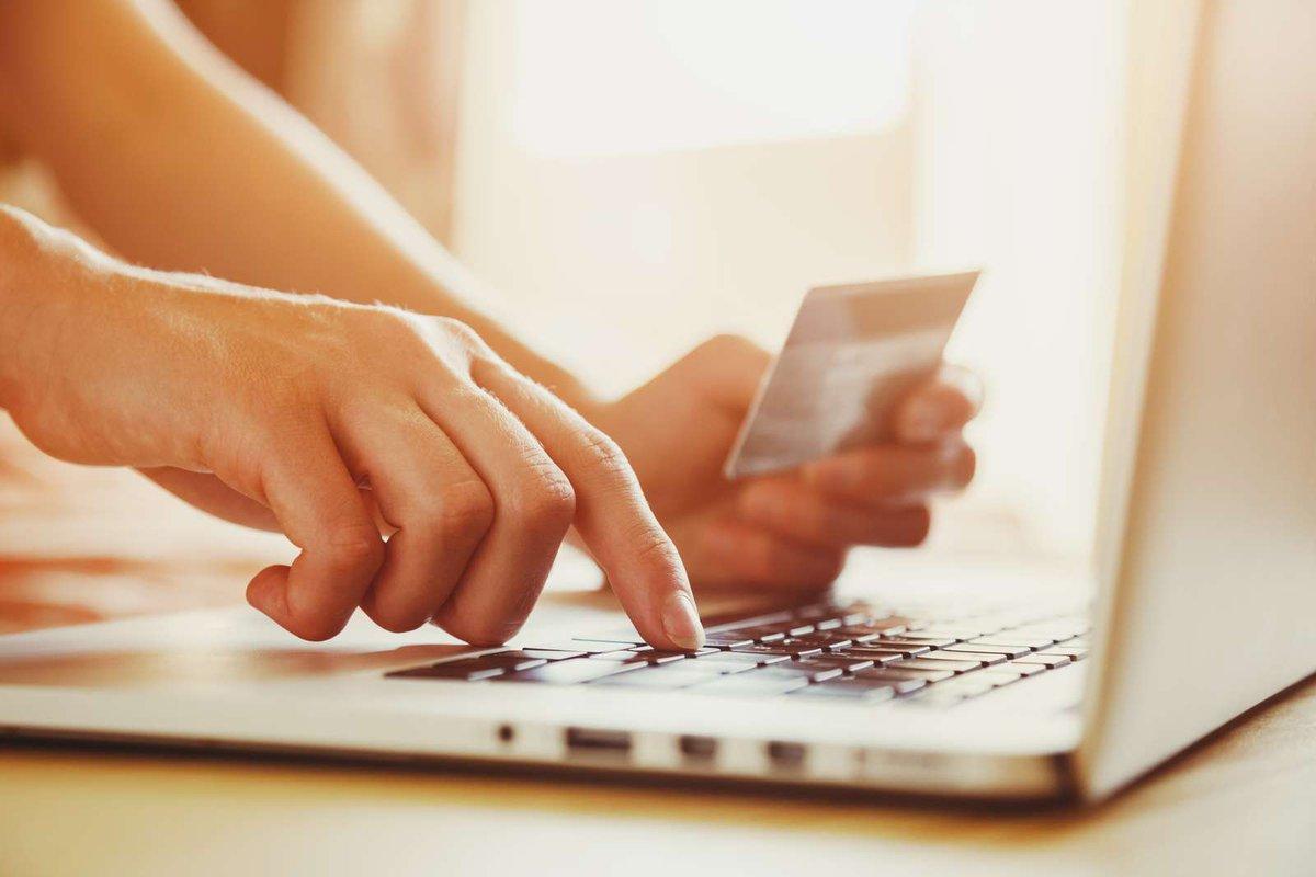 test Twitter Media - Flere fysiske butikker vil på nettet https://t.co/13Eom1TVMx https://t.co/LDbqhebkkj
