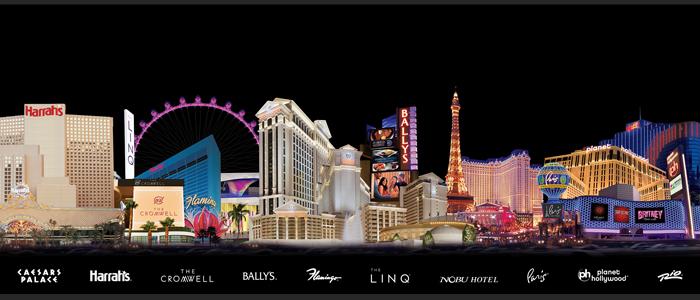 Things Happening At Caesars Resorts Las Vegas  #alwayschanging
