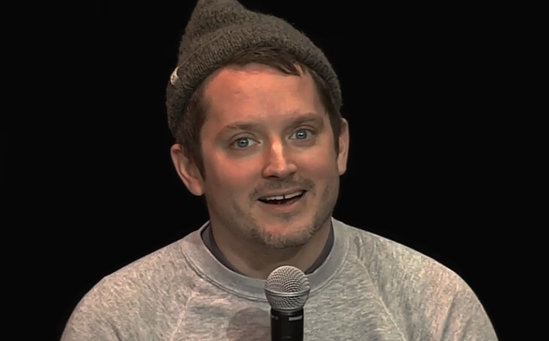 From @ComConLiverpool  Elijah Wood talks about Hollywood and his favourite British accent!  via @YouTube