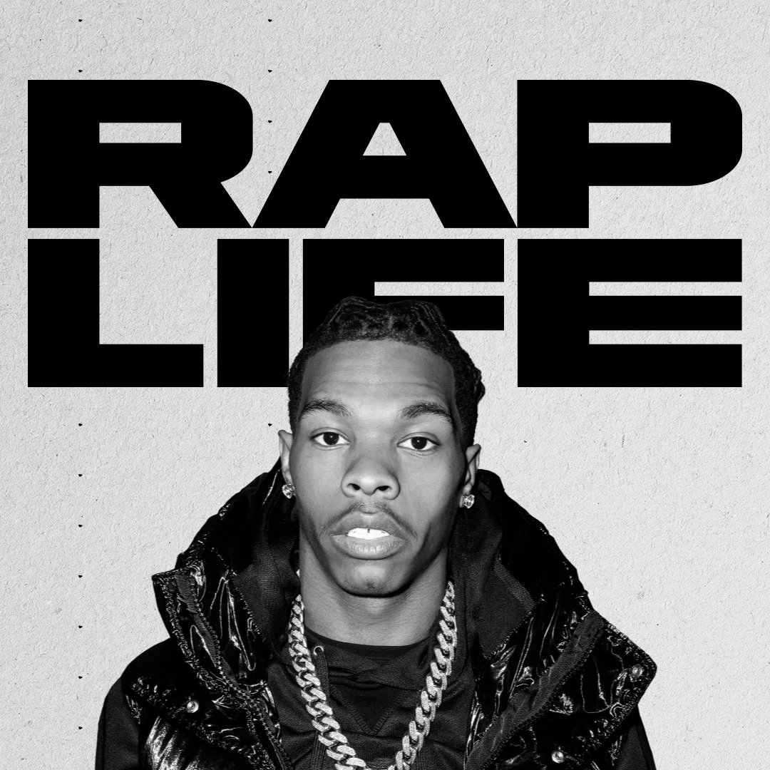 "Today on #RapLife: ""Emotionally Scarred"" @lilbaby4PF. Listen now. https://t.co/D2iWgW75HZ https://t.co/krtE4OVHQX"