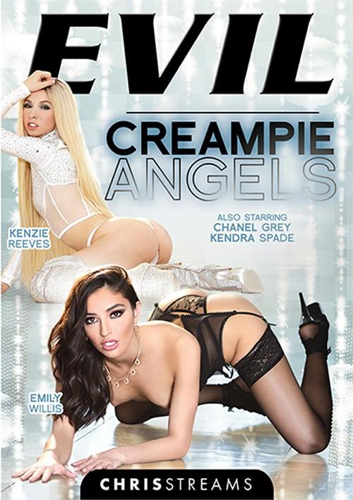 💋Creampie Angels 💋  🎥: @chrisstreams ⭐⭐️@KenzieReevesxxx @ChanelGrey18 @KendraSpade @emilywillisxoxo 🔗>>