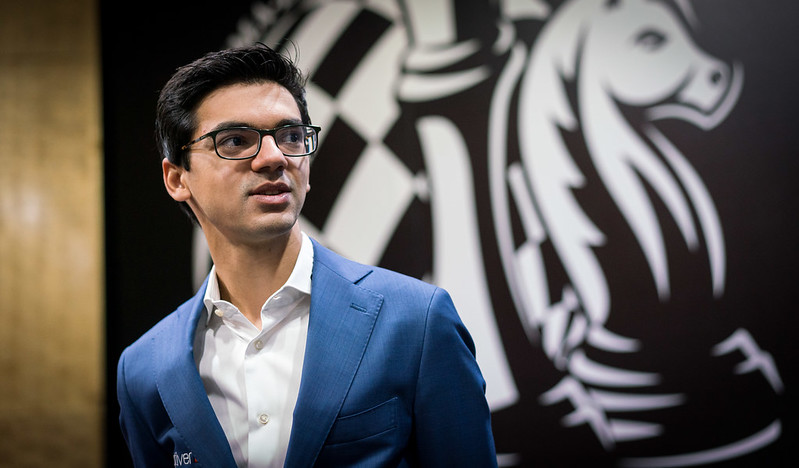 test Twitter Media - Anish Giri on the day the #FIDECandidates ended (he found out only at noon, while in deep prep for his game vs. Nepo at 16:00), his training camp in Portugal, what happens now & much more! https://t.co/EsQvuz3vij  #c24live https://t.co/WumvoNajdf