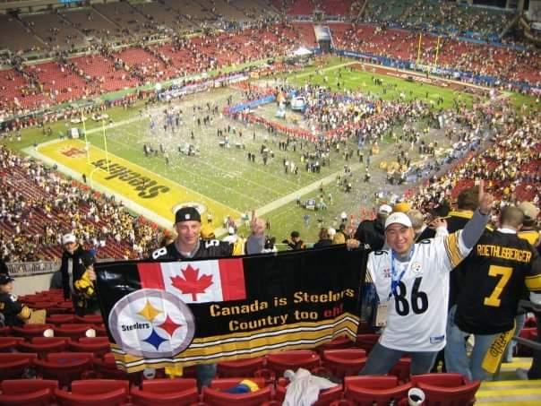 test Twitter Media - @SteelersUnite #BucketList https://t.co/jJZGlydA1w