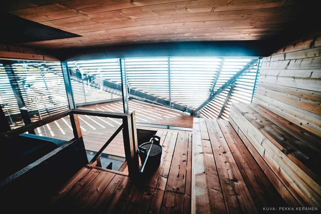 test ツイッターメディア - 🇫🇮本場でサウナ体験&入場予約🧖♀️  世界幸福度ランキング3年連続1⃣位❗️の #フィンランド は サウナ 発祥の地。  2016年オープンしたばかりのLOYLY(ロウリュウ)は 薪で暖められたサウナと、サウナの王様とも呼ばれるスモークサウナの2つが体験できます。  https://t.co/RsPlMBYxUC  #LOYLY #サウナ https://t.co/EGncv0Xg1I