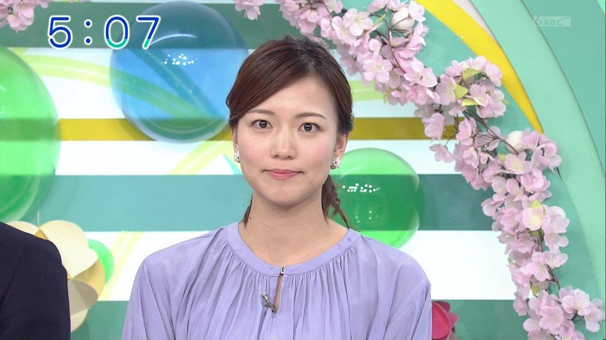 test ツイッターメディア - ABC おはようコールABC@斎藤真美アナ https://t.co/PHq6IfhiQx