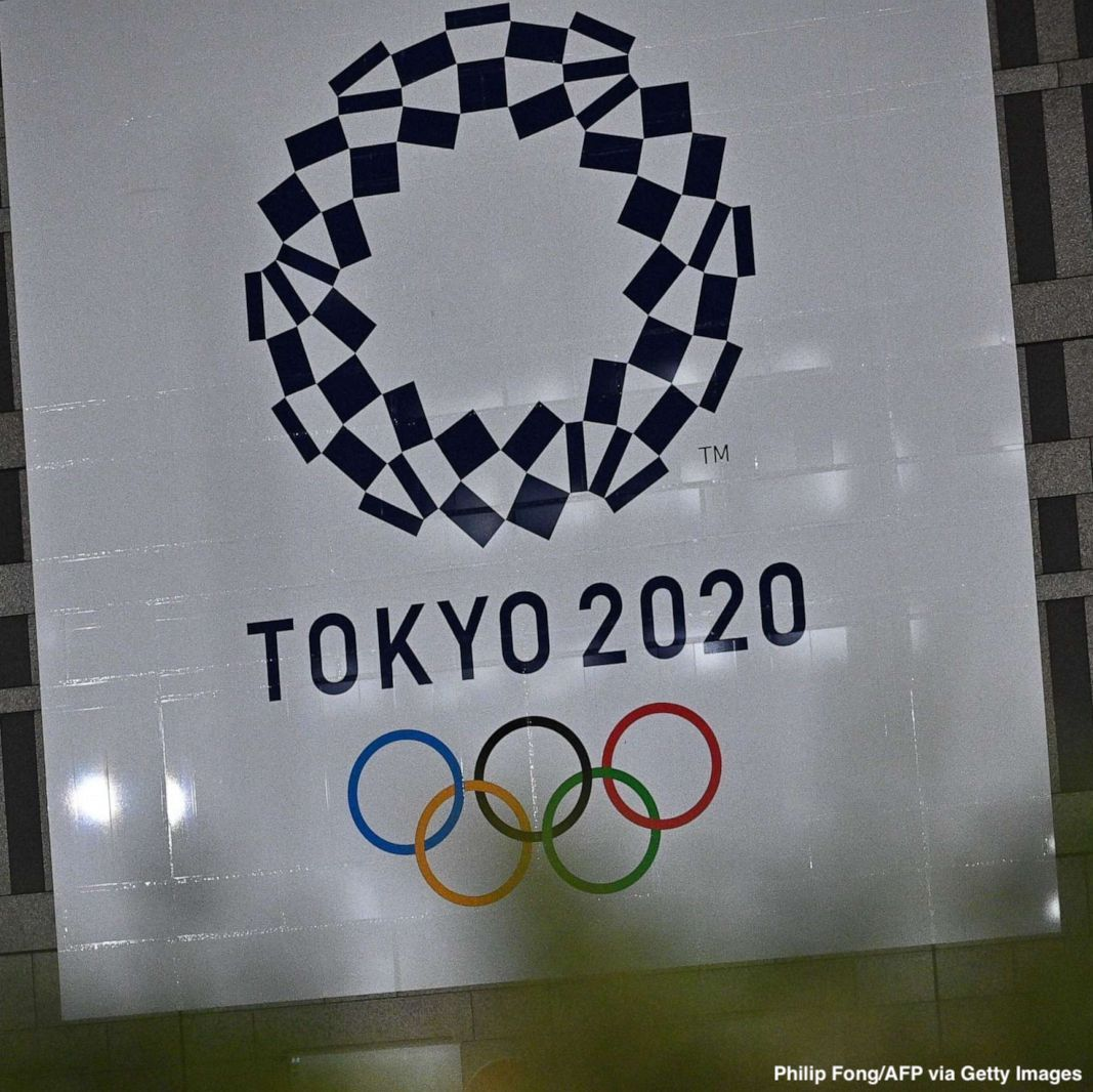 Opening ceremony of the 2020 Summer Olympics in Tokyo rescheduled for July 23, 2021.  The closing ceremony will now be held on Aug. 8, 2021.