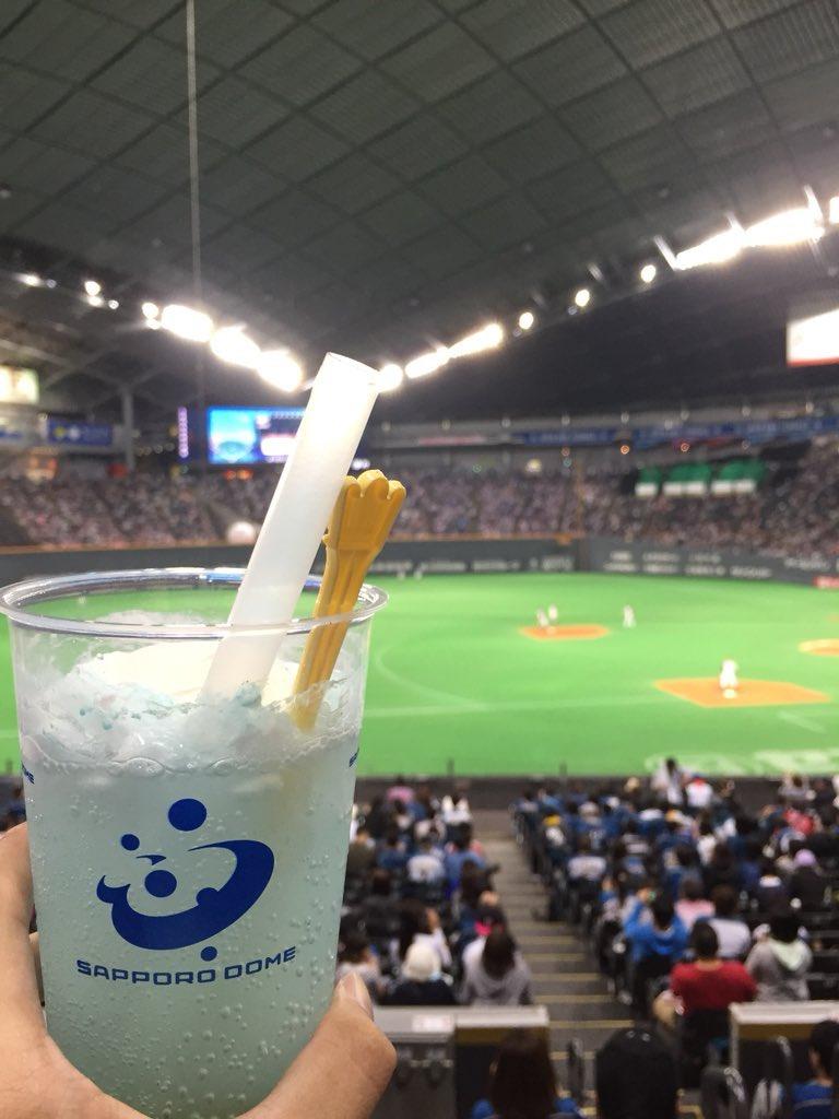 test ツイッターメディア - お酒飲めないから中島卓也ラムネソーダで  #次に球場で会った時のために写真で乾杯の練習をしよう https://t.co/cjkkgyMAHL