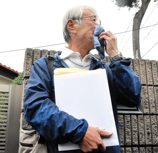 【感染防止のため】志村さん兄、遺体にも火葬にも立ち会えず   志村けんさんの遺体が火葬場に直接移され、遺骨が実家に届くことになっているという。妻のサヨ子さんも無念さをにじませた。