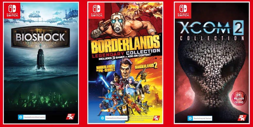The latest games from Nintendo's Direct! #nintendo #nintendodirect