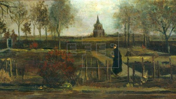 Un cuadro del pintor neerlandés Vincent van Gogh fue sustraído esta madrugada del Museo Singer, en la ciudad holandesa de Laren
