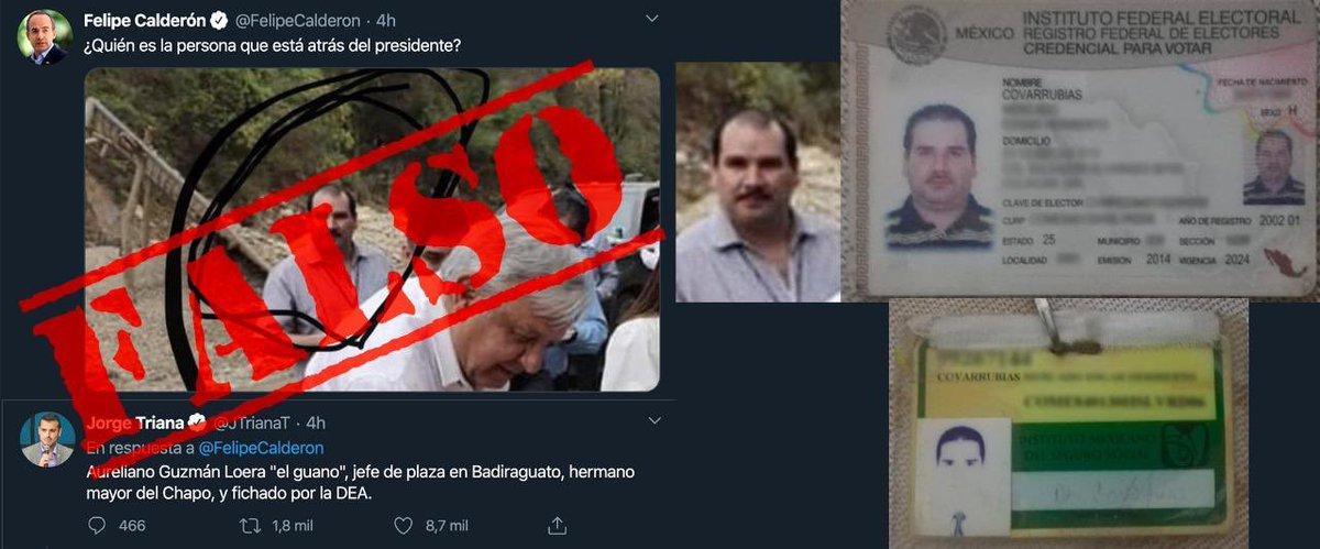 #BastaDeFakeNews El señor de la foto (omitimos su nombre) es en realidad un médico de Villa Unión, Mazatlán.