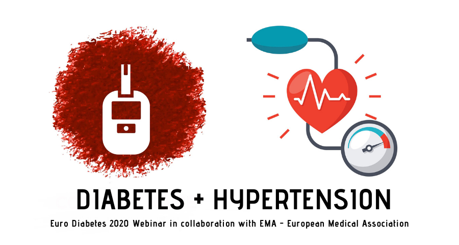 test Twitter Media - DIABETES, HYPERTENSION & RISKS EURO DIABETES 2020 WEBINAR In collaboration - EMA - European Medical Association Join the experts online https://t.co/xYUuRFfRiP #Diabetes #Healthcare #Diabetologist #Endocrinologist #Endocrine #t1 #t2 #Gestationaldiabetes #DiabetesMellitus #insulin https://t.co/EKabp1TRjQ