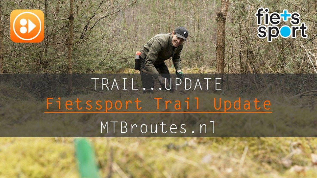 test Twitter Media - Fietssport Trail Update 03/2020 - De bouw en onderhoud van MTB-routes gaat ondanks de coronacrisis 'gewoon' door. Uiteraard worden de RIVM-richtlijnen scherp in de gaten gehouden. Alle aanstaande openingen zijn wel g https://t.co/9H0V0ErweL https://t.co/LnOkWuwfuV