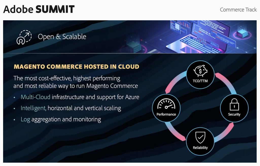 WebShopApps: Talking about what's coming for #Magento Cloud at #AdobeSummit https://t.co/NW1W48nLMA
