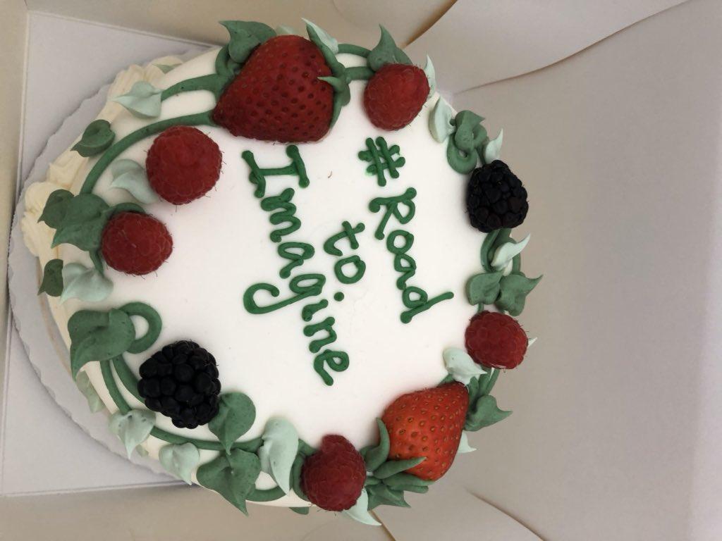 PrncssAwni: Happy Birthday 12th Magento & 10th Imagine! #magentoimagine #AdobeSummit #roadtoimagine https://t.co/mYuEaS4fTQ