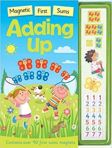 Today I have reviewed Magnetic First Sums Adding Up and Taking Away by Mary Denson and Barry Green https://t.co/6xOg4pK6Bg #bookblogger #bookbloggers #BookReview #childrensbooks #bookreviews #earlyyears #teaching #education #Mathematics #tuesdaysblog #kidlit https://t.co/0cpV6WTSA4