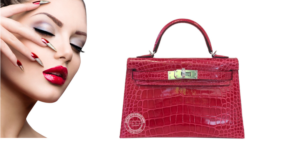 test Twitter Media - #Hermes #Kelly 20cm Rose Extreme Shiny Alligator PHW  https://t.co/68Riw4aAp5  How beautiful is this bag?  #HermesHandBags #HermesLondon #LilacBlueLondon  For more information please call on +44 845 224 8876 or email info@lilacblue.com https://t.co/60Eo5QoIzB