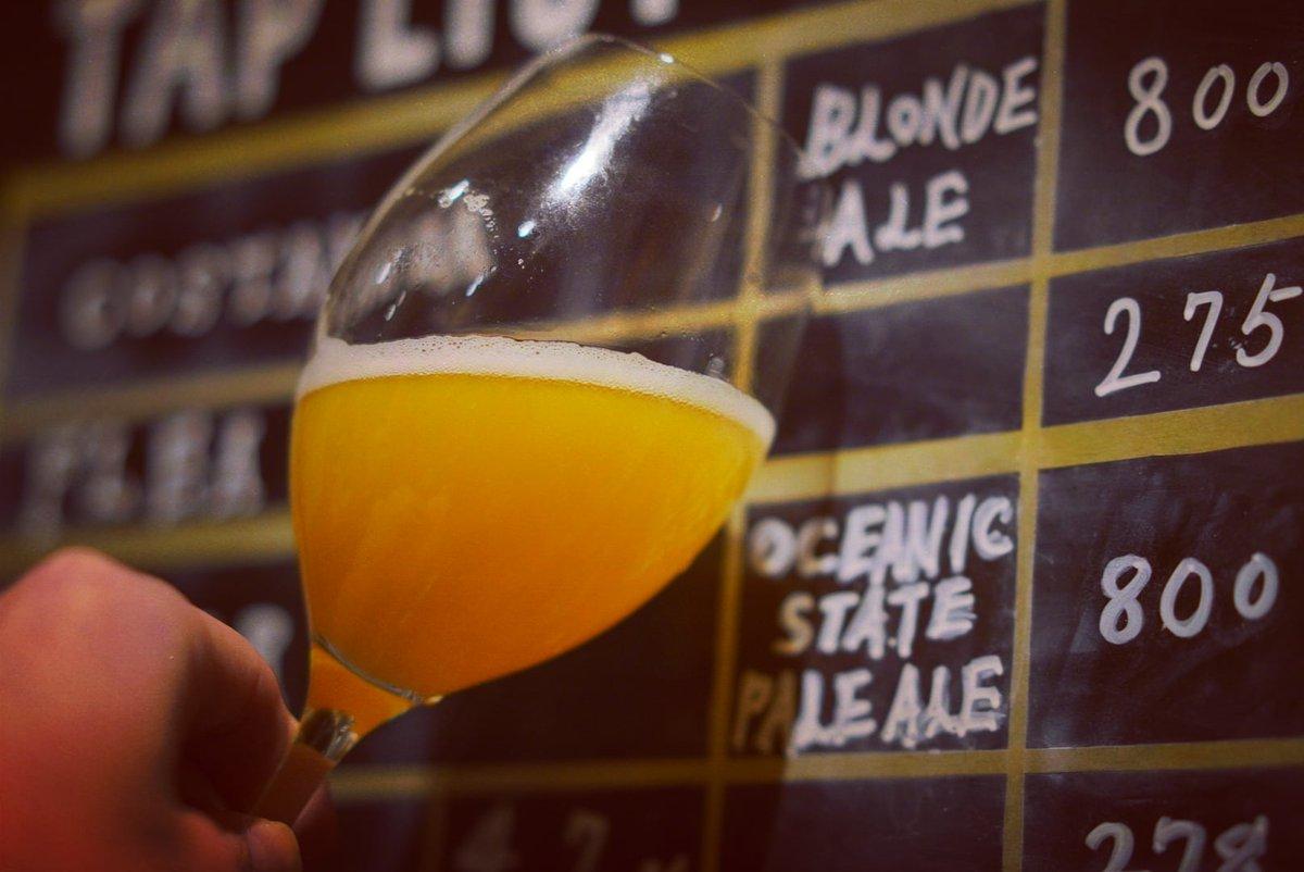 test ツイッターメディア - 【開栓速報】 TAP①:FLEA Costanza  〜BLONDE ALE〜  @BirraFlea #酒屋 #量り売り #恵比寿 #tokyo #liquorstore #craftbeer #beer #グラウラー #グロウラー #クラウラー #growler  #crowler #ビール #クラフトビール #ミード #シードル #ブロンドエール #ウンブリア #イタリア #コンブチャ #家呑み https://t.co/jG1sHifhgM