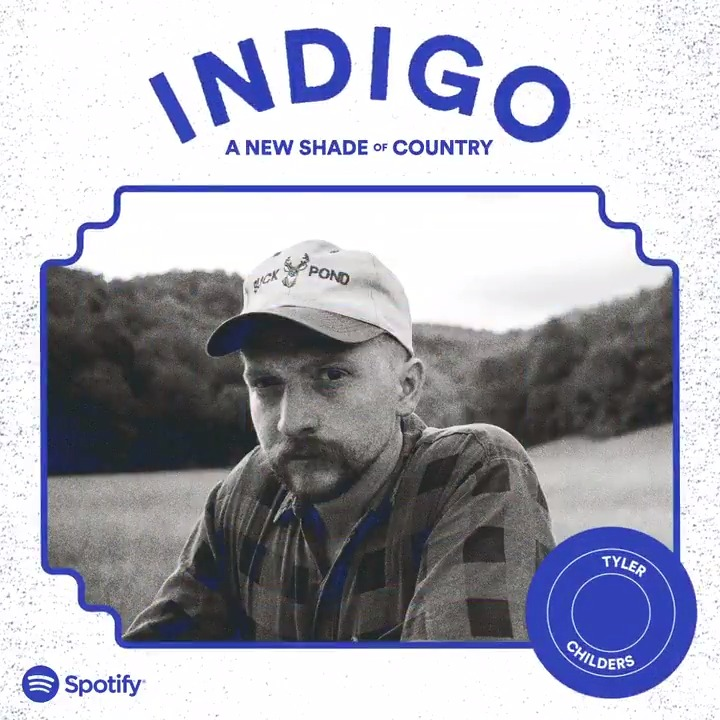 Introducing Indigo, a new shade of country. Listen to the brand new playlist now ➡️ https://t.co/TF6FiZ1Yem  Featuring: @TTChilders @KaceyMusgraves @ChrisStapleton @MissMargoPrice @iamyola @JasonIsbell and more. https://t.co/PgC1gdfXQZ