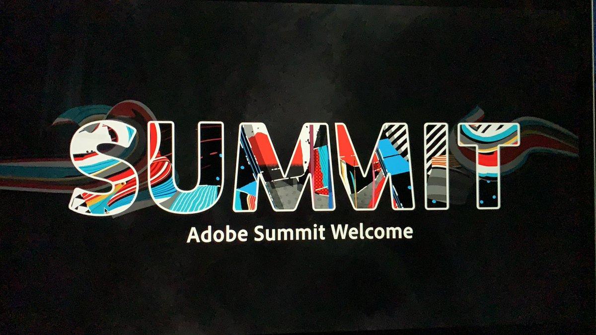 mittalmanishm: First digital @Adobe summit #magentoimagine 2020 https://t.co/HcKV6upzNK
