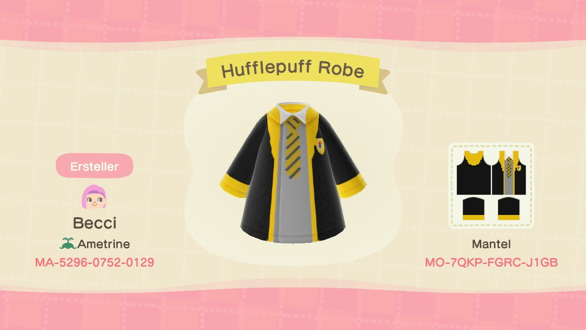 Animal Crossing New Horizons Design Codes For Pop Culture Fans